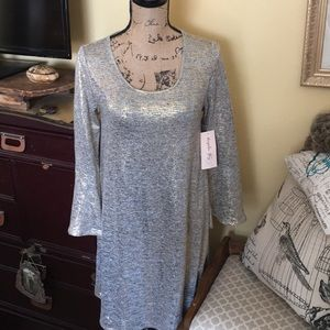 Dressy dress new, Small